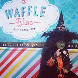 wick'a wafflebliss