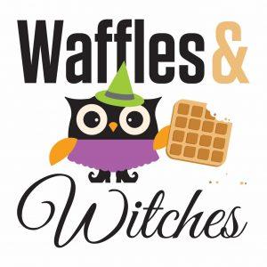 logo-waffles-witches