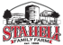 Staheli Family Farm | Washington, Utah