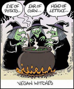 wd veganwitches